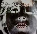 Identity Cyborg 2000. Cyborg Series. 2000.