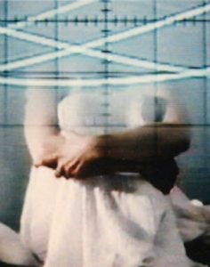 Electronic SuperHighway - Lynn Hershman Leeson