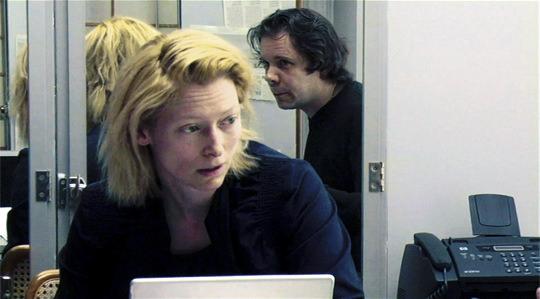 Strange Culture (2009)
