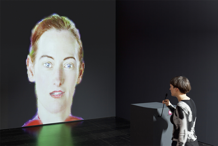 DiNA, Artificial Intelligent Agent Installation, 2004