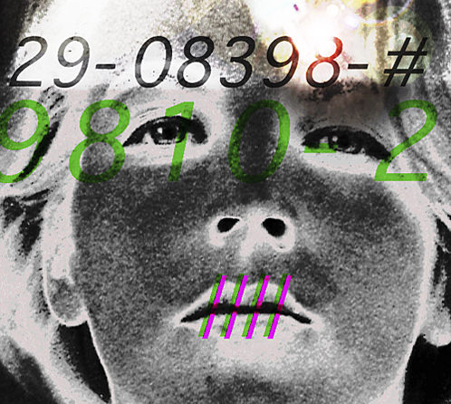 Identity Cyborg - 1996