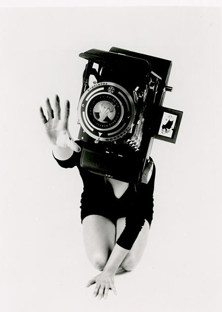 Phantom Limb, Reach - 1986